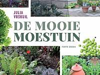 Een geweldig boek onder de aandacht: DE MOOIE MOESTUIN